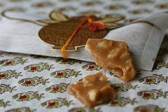 Salty Marcona Almond Toffee 2