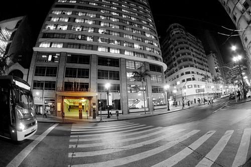 Galeria Olido. Foto: Leandro Pires.