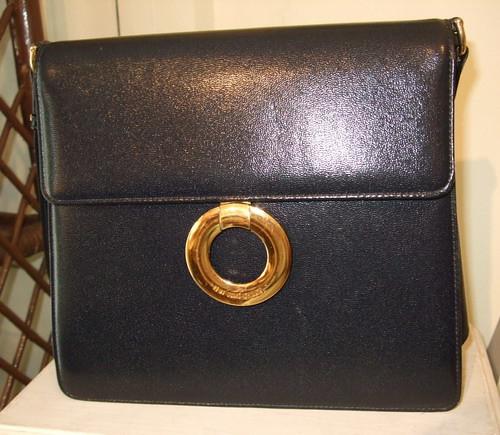 Vintage Handbag 49AV Junko Shimada