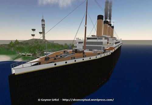 The Titanic 03