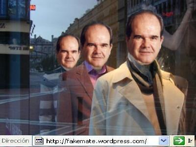 Manolaco Chavenstein y sus clones