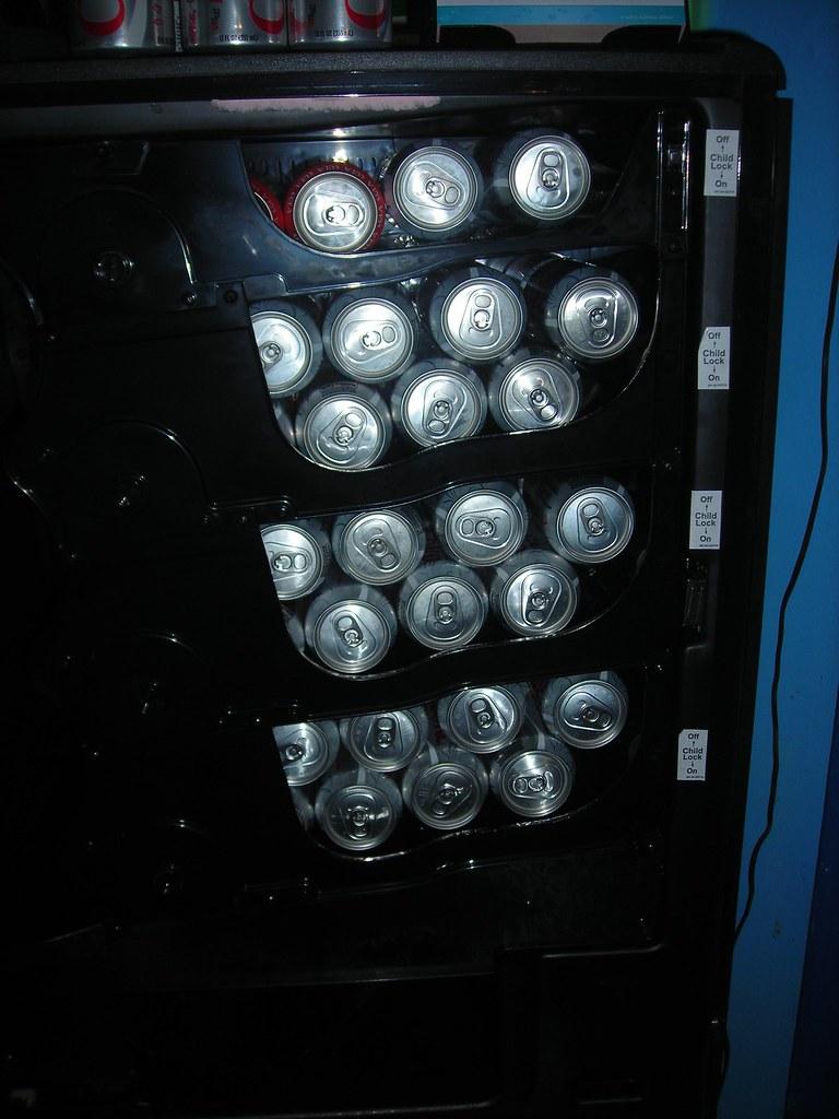 Diet Coke! All of it!