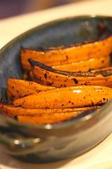 Caramelized Pumpkin