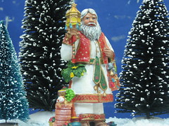 Father Christmas – India.2