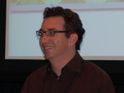 David Spark, Spark Media Solutions