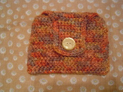 Fall Time Pouch