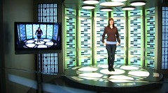 Star Trek: The Tour Beamed up in the Transporter: Conrad Quilty-Harper