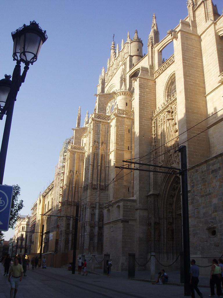 Catedral por Constitución
