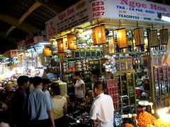HCM_Benh Thanh_Coffee Shop