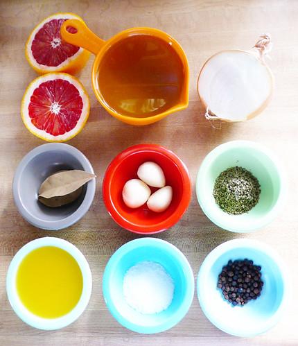 mojo ingredients by chotda, on Flickr