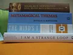 Douglas R Hofstadter collection