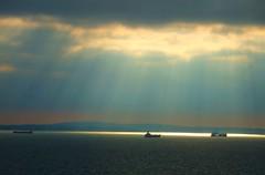 Heaven over Solent