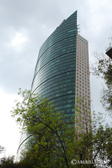 Torre Mayor DF.