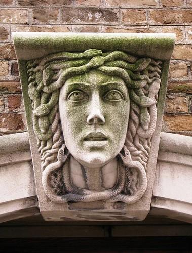 Sutton Place Medusa