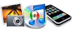 iTunes Store, impresion en iPhoto y iPhone en ...