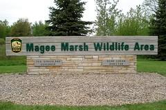 Magee Marsh Wildlife Area