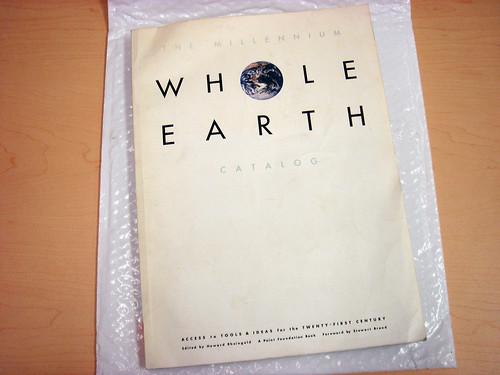 The Millennium Whole Earth Catalog