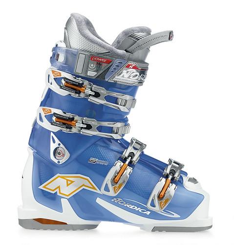 Nordica Olympia SM 10 ski boots