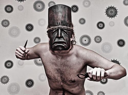 John Blund, 25,000 BC