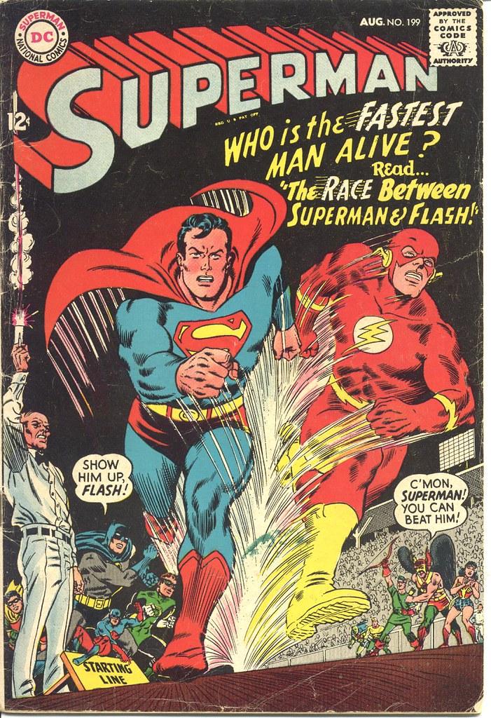 Superman 199
