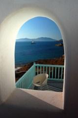 A Grecian View