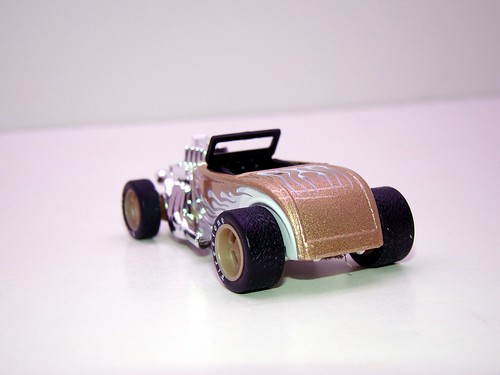 hot wheels waynes garage street rodder (4)