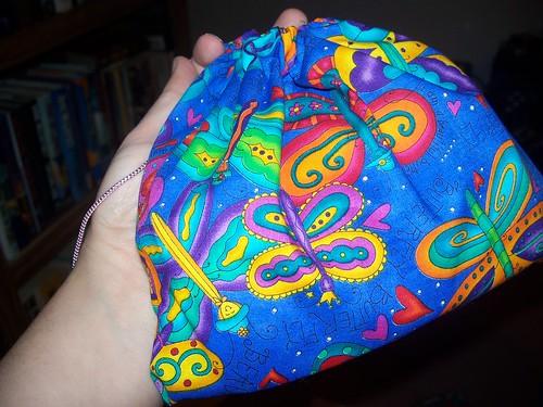 sock bag
