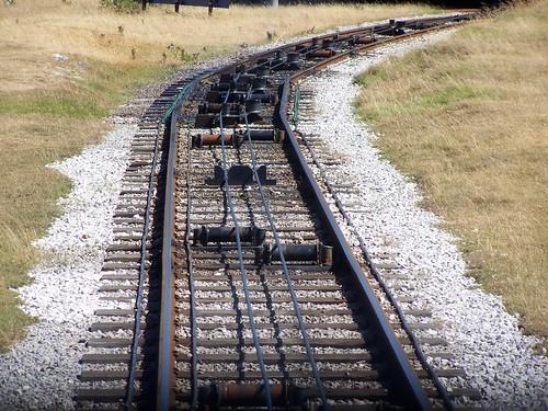 Orme Railway