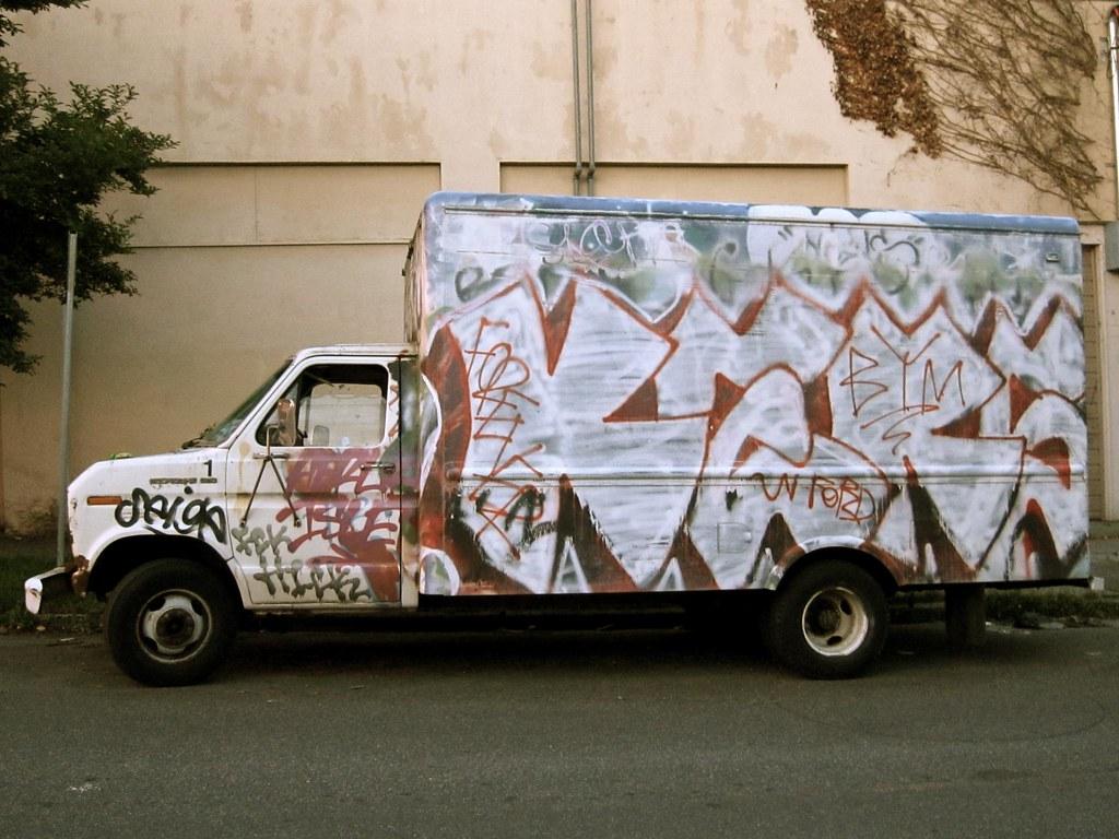 kers btm kerse 3a graffiti tko