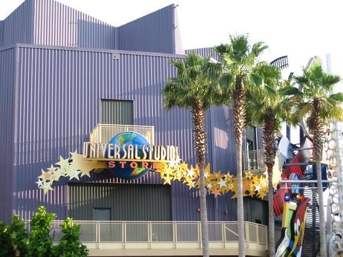 Tienda principal de Universal