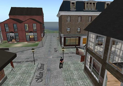 Downtown SL Nantucket