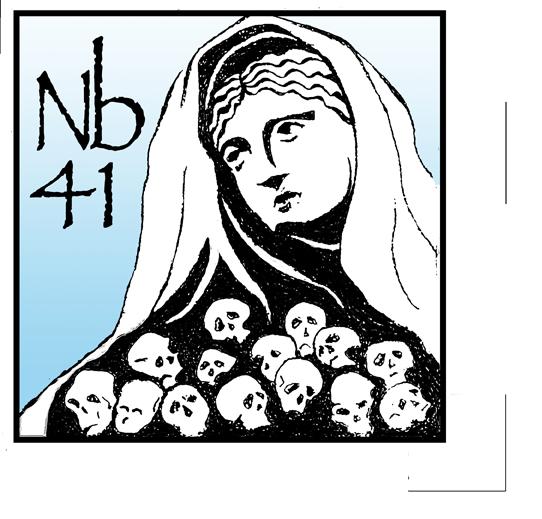 Niobium - final sketch