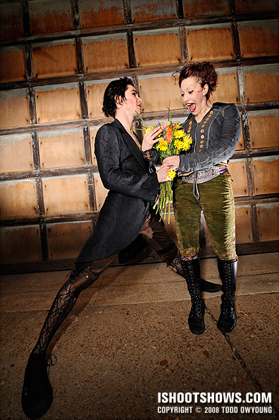 The Dresden Dolls | Band Promo