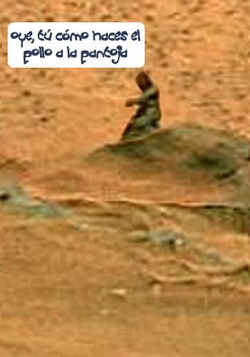 marte marciano