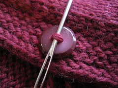 Sewing Button 1