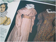 gowns of the romantic period
