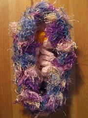 Crochet vulva 3