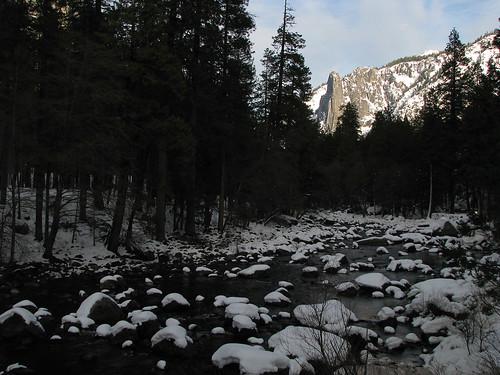 Day 06 - Snowy River