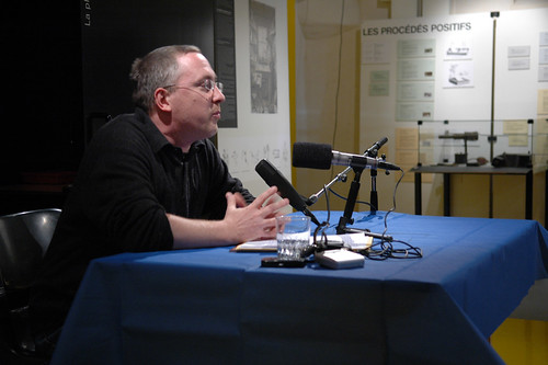 Conférence d'André Gunthert