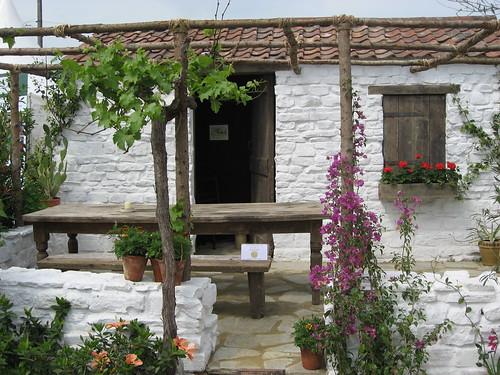 Mediterranean Terrace Garden by Quite Adept.