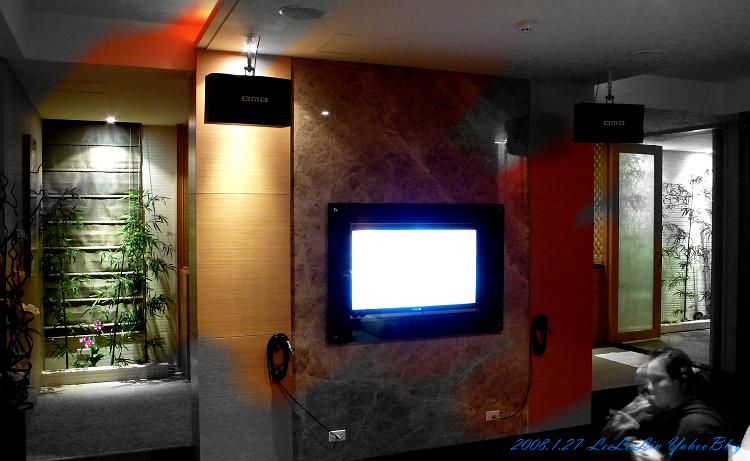 [新北樹林住宿Motel] 貝爾頌精緻汽車旅館~KTV歡唱趣 | 熊本一家の愛旅遊瘋攝影