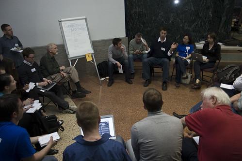 ChangeCamp Ottawa
