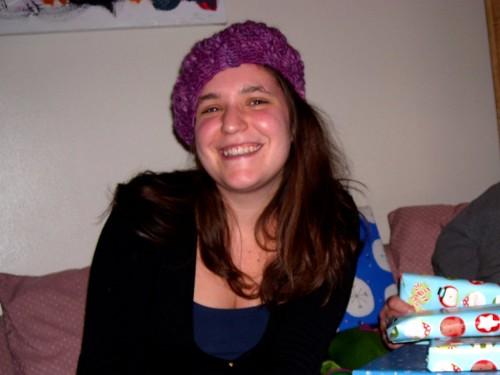 Liz Urchin 3