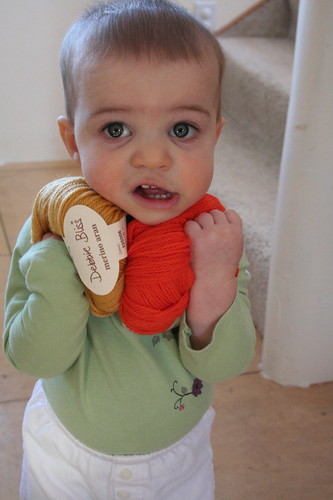 Future knitter