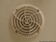 Ventilatora atvere
