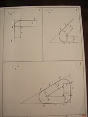 Práctica de Dibujo técnico