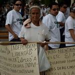 "Marcha Contra Las FARC <a style=""margin-left:10px; font-size:0.8em;"" href=""http://www.flickr.com/photos/36521966868@N01/2243276284/"" target=""_blank"">@flickr</a>"