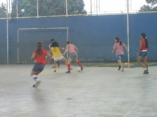 Futebol Mulher 02
