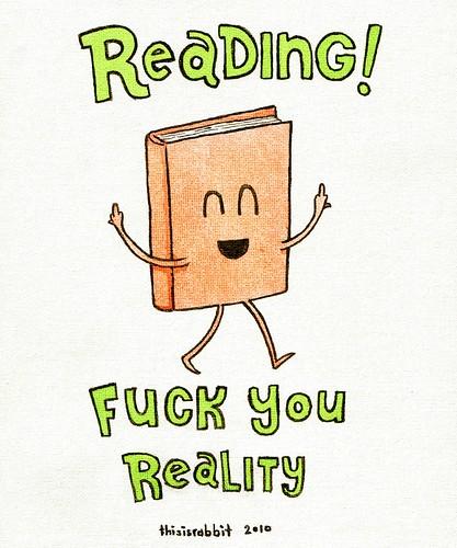 yay reading