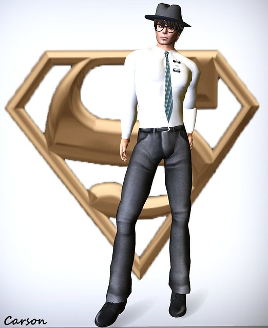 Simply - Clark Kent 2